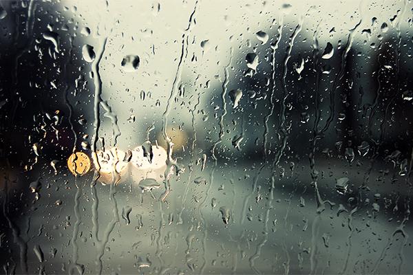 Дождь — Стихи