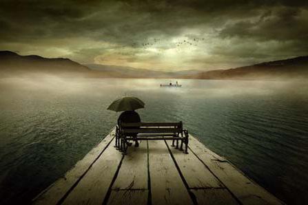 Одиночество длиною в жизнь