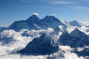 горы восьмитысячники