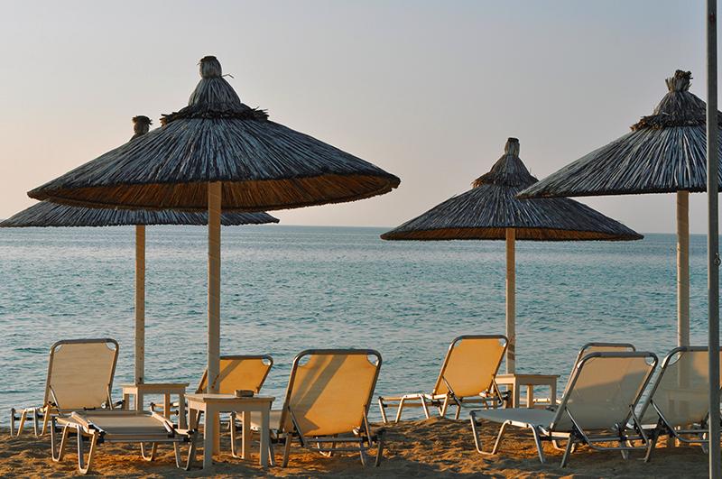 Личный опыт: Как выиграть тур в Грецию