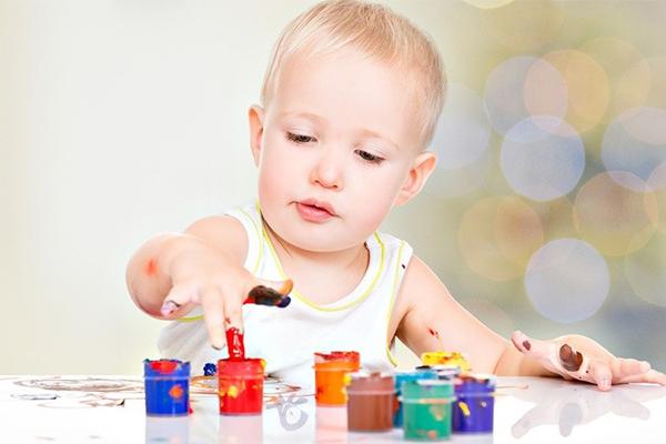 Воспитать в ребенке новатора