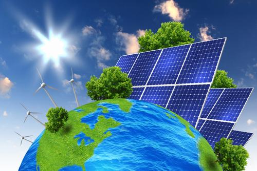 Круговорот энергии в природе