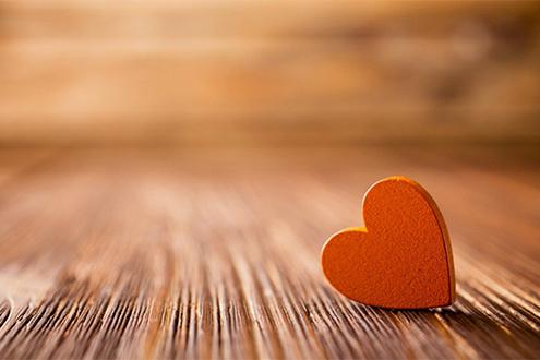 Желтая любовь