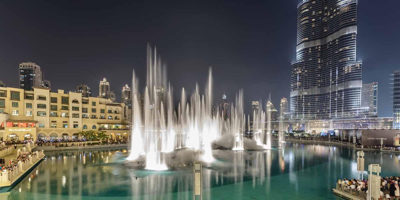 Арабские Эмираты: 1000 и 1 привезенное впечатление об арабской жизни